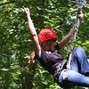 Half Off Zipline Adventure in Cave City