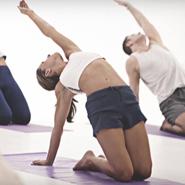 Yoga Six Carmel Valley In San Diego California Groupon