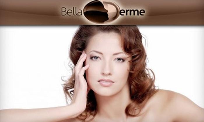 Bella Derme Medical Aesthetic Center - Lubbock: $145 for One Area of Botox at Bella Derme Medical Aesthetic Center