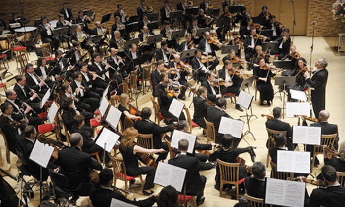 Classical Series - Northridge: Two Tickets to a Classical Series Performance at Valley Performing Arts Center in Northridge. Three Options Available.