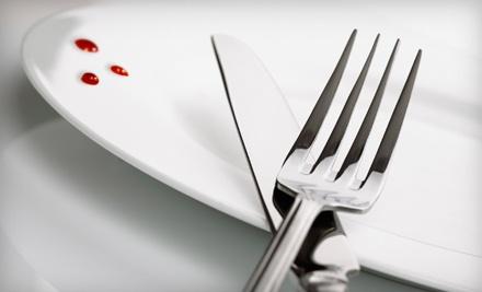 Murder-Mystery Dinner Package for Two on February 7 (a $160 value) - Mississippi Murder Mysteries in Ridgeland