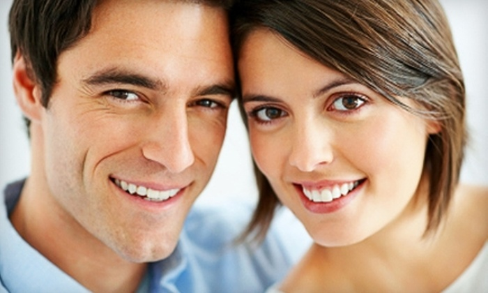 Printers Row Dentistry - South Loop: $199 for a One-Hour Zoom! Teeth-Whitening Session at Printers Row Dentistry