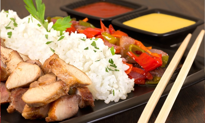 Kung Fu Super Buffet - Broadmoor/Sherwood: Buffet or Seafood Buffet for Two, or Two Groupons, Each Good for $10 Worth of Cuisine at Kung Fu Super Buffet