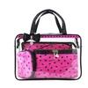 Jacki Design 4-Piece Travel Bags