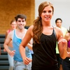 Up to 69% Off Fitness Classes