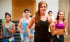 Slimtory fitness - Nortown: 5, 10, or 20 Fitness Classes at Slimtory Fitness (Up to 70% Off)