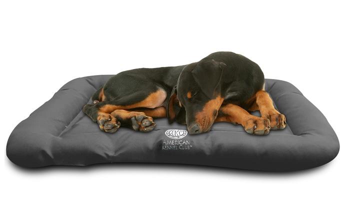 AKC Water-Resistant Pet Mat
