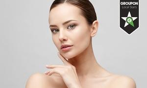 La cosmetica: Peeling kawitacyjny, sonoforeza, ampułka i masaż od 39,99 zł w salonie La Cosmetica
