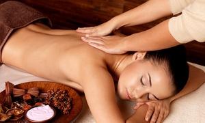 AXiS: Wybrany masaż pleców za 19,99 zł i więcej opcji w AXiS (do -55%)