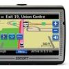 "Escort Passport iQ 5"" GPS with Radar/Laser Detector"