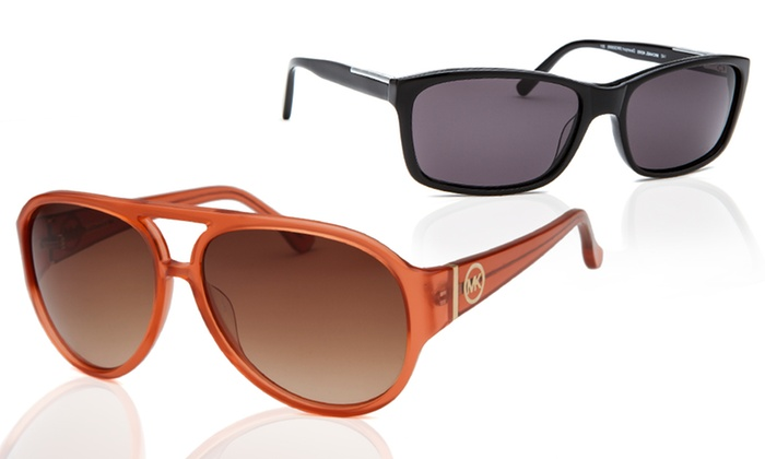 4cb18d95e619 Michael Kors Men's and Women's Sunglasses