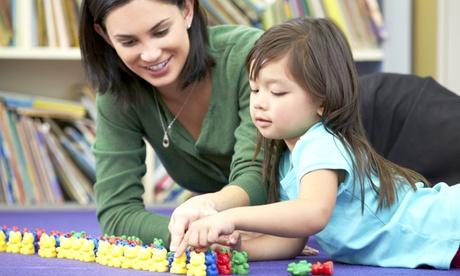 Curso online de auxiliar de jardín de infancia desde 19,90 € con Ceifor Estudios