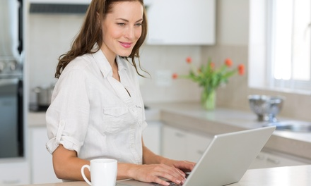 """Online-Kurs """"Raumgestaltung und Innenarchitektur"""", optional mit Fernlehrerbetreuung, von Laudius (bis zu 93% sparen*)"""