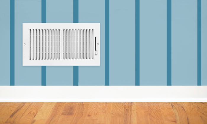 Amsel Cleaning - Charlotte: Air-Duct Cleaning and Furnace Inspection with Optional Dryer-Vent Cleaning from Amsel Cleaning (Up to 85% Off)
