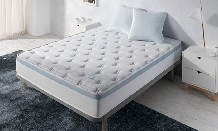 matelas m moire de forme groupon shopping. Black Bedroom Furniture Sets. Home Design Ideas
