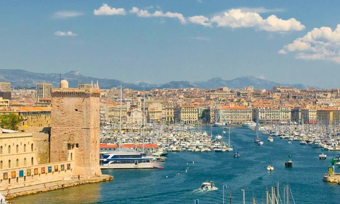 Hotel Premier Prix Marseille