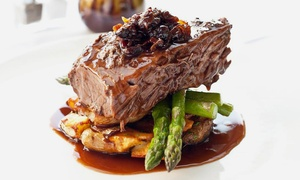 Midtown Grille: $26 for $50 Worth of New American Dinner at Midtown Grille