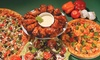 BSmart Cafe and Catering - Suitland - Silver Hill: American Cuisine at BSmart Cafe and Catering (Up to 40% Off)