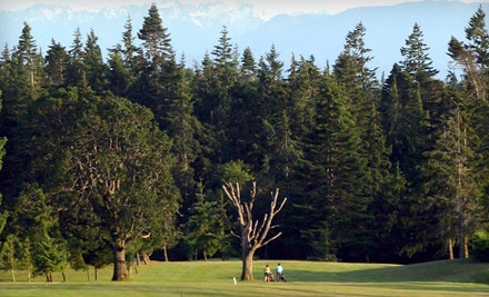 Metchosin Golf & Country Club  - Metchosin Golf & Country Club in Victoria