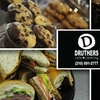60% Off at Druthers Cafe