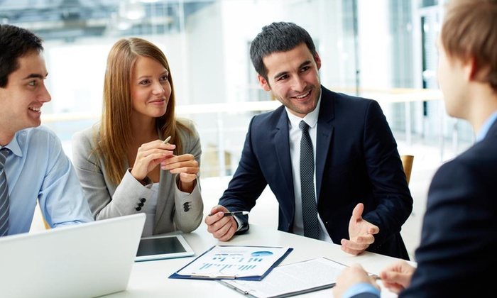 Salk Marketing Group - Boca Greens: $118 for $250 Worth of Marketing Consulting — Drive Local Business