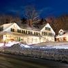 New England Country Inn on 15-Acre Farm