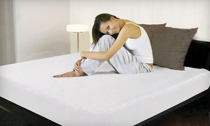 Nasa Memory Foam of Palm Beach - West Palm Beach: Full-, Queen-, or King-Size Memory-Foam Mattress at Nasa Memory Foam of Palm Beach in West Palm Beach
