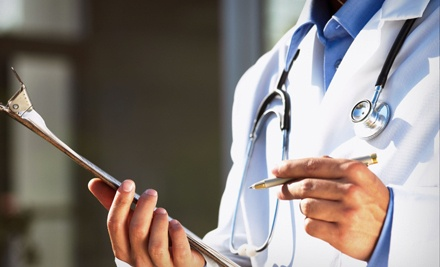 Urgent In-Home Medical Call (a $275 value) - ER Direct in