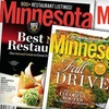 """52% Off 24 Issues of """"Minnesota Monthly"""""""
