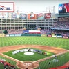 Texas Rangers – Up to 53% Off Ticket