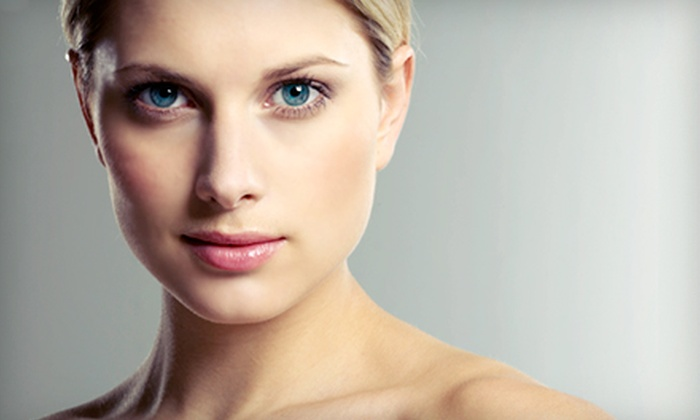 Younger You, Inc - Framingham: One or Three Nonsurgical Microcurrent Face-Lifts at Younger You, Inc (61% Off)