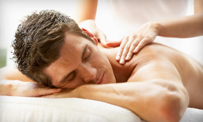 Wellspring Clinical Massage - Walker: Two or Three One-Hour Massages at Wellspring Clinical Massage (Up to $180 Value)