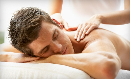 Two 1-Hour Massages (a $120 value) - Wellspring Clinical Massage in Grand Rapids