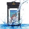 Gear Beast Waterproof Smartphone Bag with Neck Strap