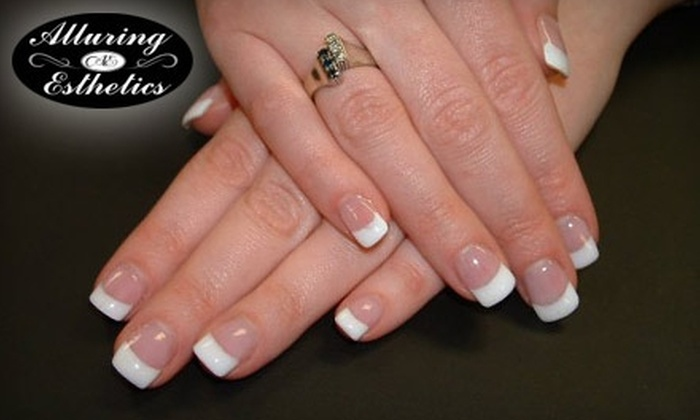 Alluring Esthetics - North London: $35 for $75 Worth of Cosmetic Services at Alluring Esthetics