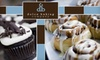 Dolce Baking - Prairie Village: $7 for $15 Worth of Scones, Cupcakes, Cookies, and More at Dolce Baking Company