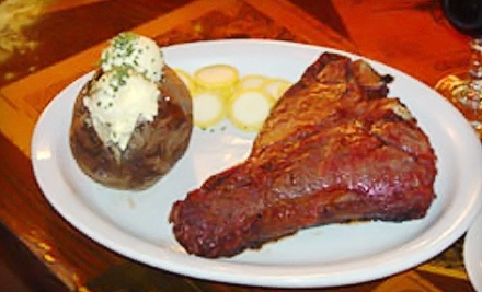 $30 Groupon to The Spudder Restaurant - The Spudder Restaurant in Tulsa