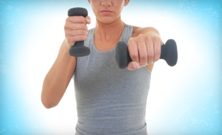 Pittsburgh Fit Body Boot Camp - Pittsburgh Fit Body Boot Camp in Wildwood