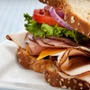 $8 for Sandwiches for Two at the Arctic Rose in Fairbanks