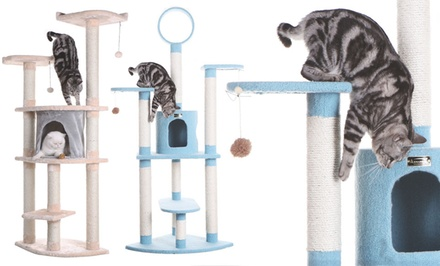 Armarkat Cat Trees from $49.99–$109.99