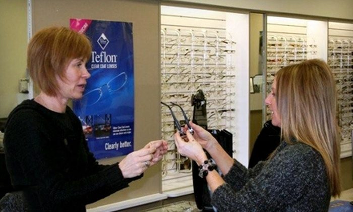 Fortney Eyecare Associates - Multiple Locations: $50 for $200 Toward Eyeglasses at Fortney Eyecare Associates