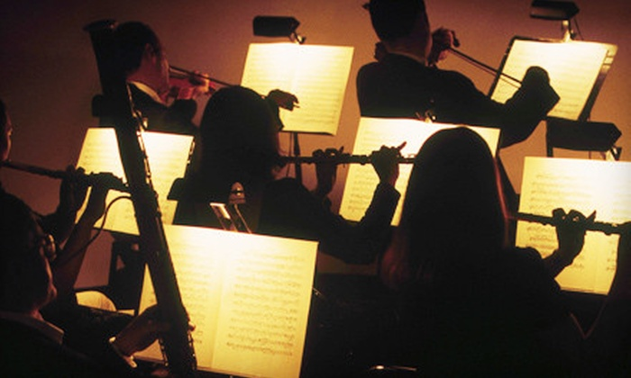 University of Michigan School of Music, Theatre & Dance Collage Concert - Burns Park: One Ticket to University of Michigan School of Music, Theatre & Dance's Collage Concert (Half Off). Two Options Available.