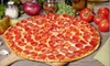 Romeo's Pizza  - South Columbus: $16 for a Pizza Meal at Romeo's Pizza in Pickerington ($39.47 Value)
