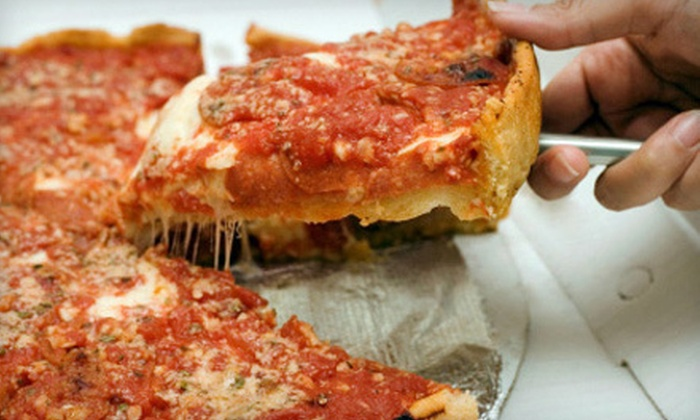 Giron's - East Grossdale: $15 for $30 Worth of Italian Fare at Giron's in Brookfield