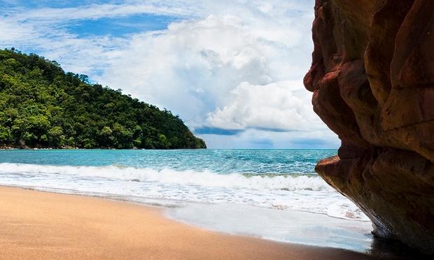 Langkawi: 5* Private Island Resort 8