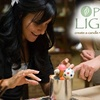 53% Off Candle Making at Pure Light