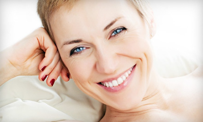 Cutesy Body By IV - Mount Prospect: Two or Four Endermolift Facials at Cutesy Body by IV in Mount Prospect (Up to 74% Off)
