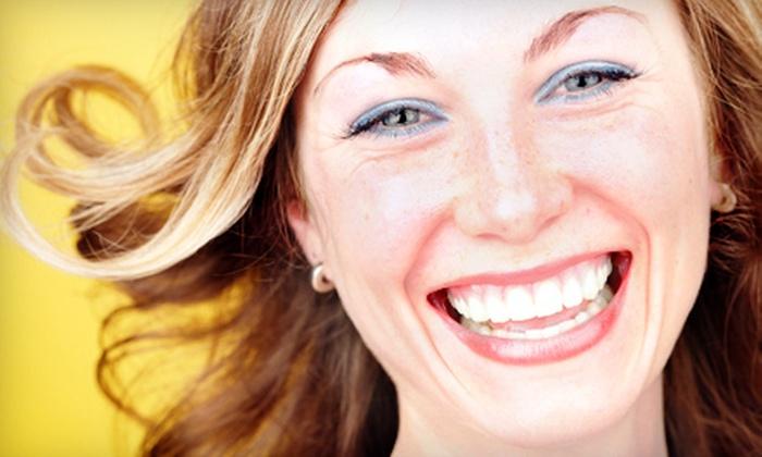 Ottley Smiles Dental Center - Navarre: Dental Treatments at Ottley Smiles Dental Center. Three Options Available.