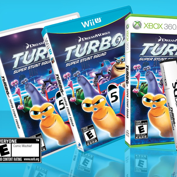 turbo options deal