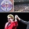 Wrigley Rooftop Concert Tickets—Billy Joel & Elton John or Rascal Flatts